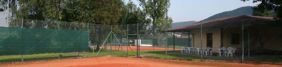 Clubanlage TC Seelbach